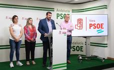 El PSOE de Vera realiza autocrítica tras la abrumadora victoria del PP el 26M