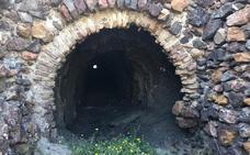 Cuevas del Almanzora abrirá uno de los túneles de Villaricos para dar a conocer su riqueza cultural