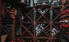 Restaurante Escánez lleva a Garrucha los vinos más selectos de España