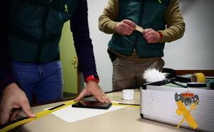 La Guardia Civil sorprende 'in fraganti' a un 'murciglero' especializado en robos en viviendas unifamiliares