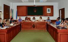 Mojácar aprueba en pleno a los responsables de las concejalías para los próximos cuatro años
