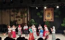 Éxito rotundo en la cuarta edición del Festival de Flamenco del Jaroso