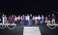 Carboneras celebra el 30 aniversario de su Puerto Pesquero