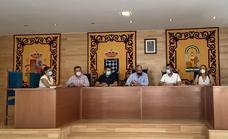 El alcalde de Fines confirma la dimisión de Liria como edil en un pleno que ha durado menos de ocho minutos