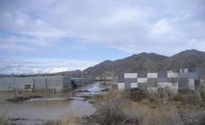 El Gobierno autoriza la redacción del proyecto para reparar la desaladora del Bajo Almanzora