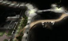 Huércal-Overa aprueba el proyecto del puente de San Isidro