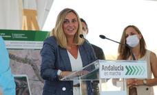 La Junta advierte de que «no se pueden parar las obras del AVE en Almería»