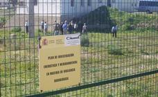 El Gobierno expropiará 32,4 hectáreas de suelo contaminado de Palomares