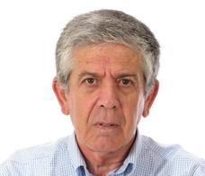 Fallece Adolfo Pérez, el primer alcalde de Garrucha en la Democracia