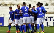 El Linares Deportivo cuaja un partido serio en su estadio y vence por la mínima al Guadix