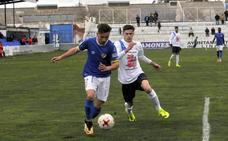 El Linares viaja a Motril en cuadro y Molina completa convocatoria con varios juveniles