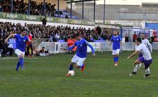 La visita aplazada del Malagueño a Linarejos no será Medio Día del Club