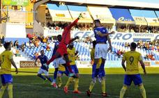 El Linares visita mañana a un Huétor Tájar que suma seis derrotas consecutivas