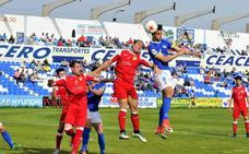 Jaime Molina: «El cuerpo técnico y los pocos jugadores que tengo trabajamos al 200%»