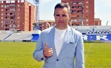Juan Arsenal habla de sus intenciones al frente del Linares