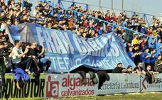 El Linares prepara su campaña de abonos para la 'temporada de vuelta' a Segunda B