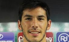 El Linares elige al cordobés Dani Espejo para el lateral izquierdo de la zaga