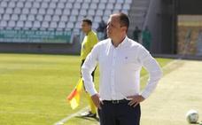 Alberto Lasarte no seguirá en la entidad azulilla esta temporada