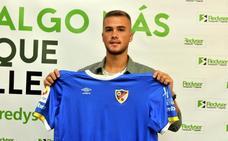Pablo Siles a un paso de ser nuevo jugador del casi ascendido Almería B