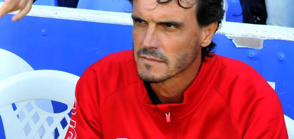 Juanfran renueva una temporada más con el Linares Deportivo