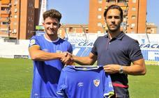 León: «Siempre me gustó la idea de jugar en Linares»