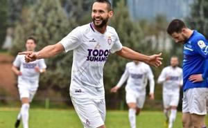 El Linares ata al delantero Pedro Beda