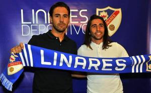 Iván Bazán: «Vengo a Linares para subir a Segunda B»