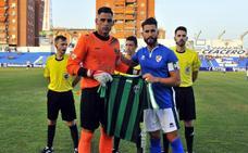 El Linares se adjudicó el Trofeo Linarejos ante el Europa de Gibraltar