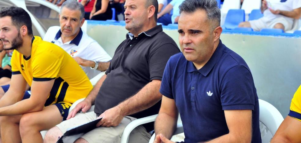 Arsenal: «Si hay un equipo capaz de ganar dos veces seguidas en La Victoria, es el Linares»