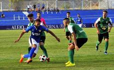 Juan Arsenal: «Tenemos que ser más profundos y ofensivos en Linarejos»