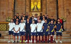 Arsenal: «Tenemos que mostrar todo nuestro potencial en Guadix»