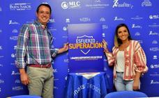 El Linares presenta la campaña 'Esfuerzo y Superación'