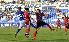 El Linares golea al Alhaurín
