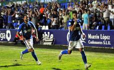 Rosales: «Poco a poco seremos ese Linares que gane bien domingo tras domingo»