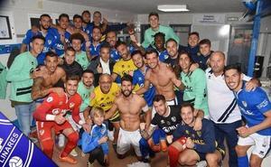 El Linares se lleva la victoria ante el Atarfe