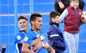 Jorge Barba: «Queremos ir ganando posiciones hasta ser primeros»