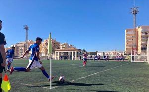 El Poli Almería frena en seco al Linares