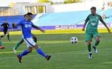 Victoria del Linares Deportivo (2-0)