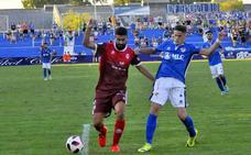 El Palo-Linares Deportivo acaba en empate