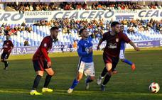 Inmejorable arranque del 'Superdiciembre' azulillo con cuatro partidos en casa y fin de año ante el Jaén