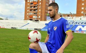 El Linares Deportivo ya ha hecho jugar a todos sus futbolistas