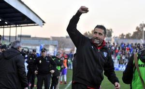 El Linares vence en San Pedro