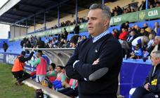 El tren del Linares para optar al liderato pasa por ganar al Real Jaén