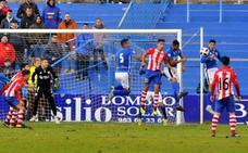 Lopito: «Que todos suban a Linarejos, confíen  y se lo vamos a devolver con los tres puntos»