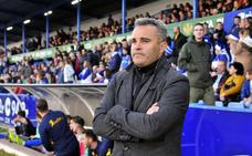 Arsenal: «Se ha visto lo que es este Linares y lo que ha sido en la primera vuelta»
