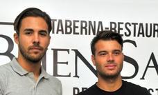 Miguel Linares: «No encontramos nada que mejorase el gran nivel que ya tiene la plantilla»