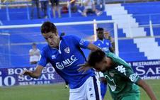 El Linares Deportivo se lleva la victoria