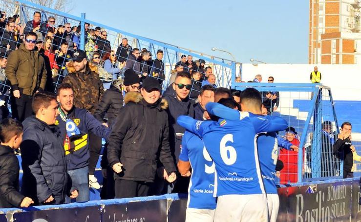 Todas las imágenes del Linares Deportivo-Alhaurino