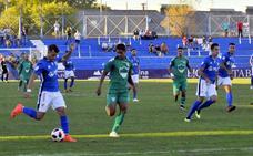 El Linares empata en su visita al Vélez