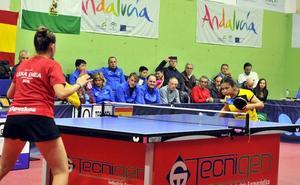 El Tecnigen Linares viaja a Guadalajara con opciones de ganar la Copa de la Reina